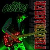 Firecracker by Jason Owens