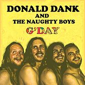 G'day by Donald Dank