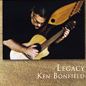 Legacy by Ken Bonfield