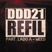 Refil de Ddd21