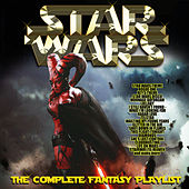Star Wars - The Complete Fantasy Playlist de Various Artists
