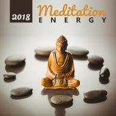 2018 Meditation Energy by Deep Sleep Meditation