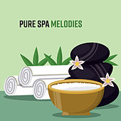 Pure Spa Melodies by S.P.A