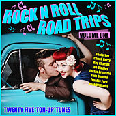 Rock & Roll Road Trips Vol. 1 fra Various Artists