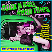 Rock & Roll Road Trips Vol. 2 de Various Artists