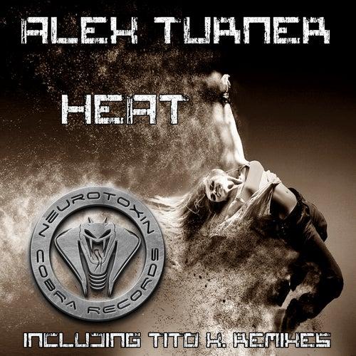 Heat - Single de Alex Turner