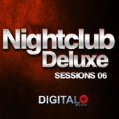 Nightclub Deluxe Sessions 06 - EP de Various Artists