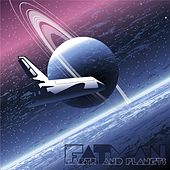 Earth & Planets - EP by Fatman