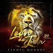 León de Judá (En Vivo) by Fernel Monroy