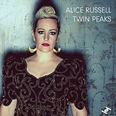 Twin Peaks by Alice Russell