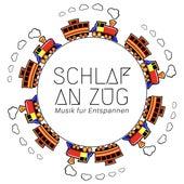 Schlaf an Zug - Musik fur Entspannen & Hintergrundmusik de Schlaflieder Relax