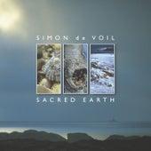 Sacred Earth by Simon De Voil