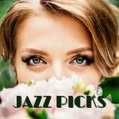 Jazz Picks - Instrumental Sensual Bossanova Music Compilation for Intimacy by Restaurant Music Academy