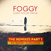 Come into My Dream (The Remixes, Pt. 1 - Extended DJ-Edition) von Foggy