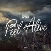 Feel Alive de PressPlays