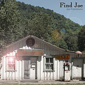 Find Joe by Joe Ritterbecks