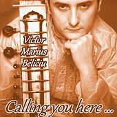 Calling You Here by Victor Marius Beliciu
