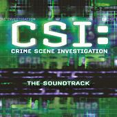 CSI: Crime Scene Investigation by Various Artists