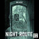 Night Route - Single by Mabi