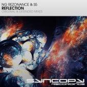 Reflection by NG Rezonance