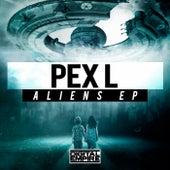 Aliens - Single von Pex L