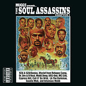 Muggs Presents... The Soul Assassins Chapter I de DJ Muggs