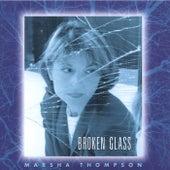 Broken Glass by Marsha Thompson