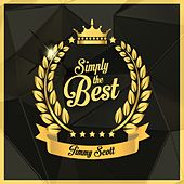 Simply the Best de Jimmy Scott