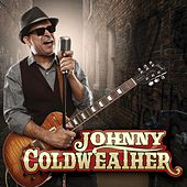 Blues by Johnny Coldweather