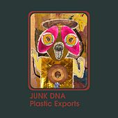 Plastic Exports by Junkdna