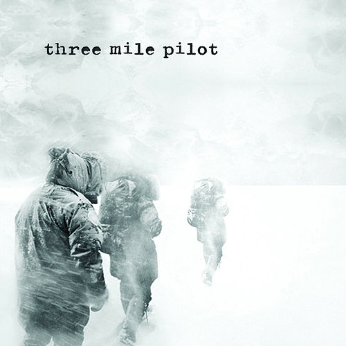Planets / Grey Clouds by Three Mile Pilot