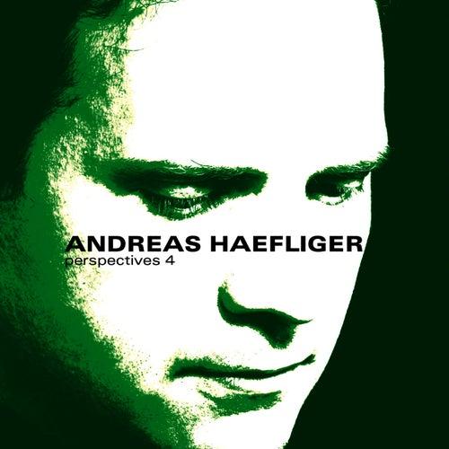 Janáćek,  Beethoven & Brahms: Perspectives 4 by Andreas Haefliger