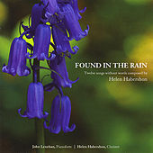 Found in the Rain by John Lenehan