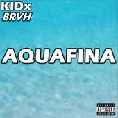 Aquafina von KIDxBRVH