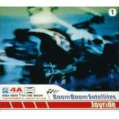 Joyride von Boom Boom Satellites
