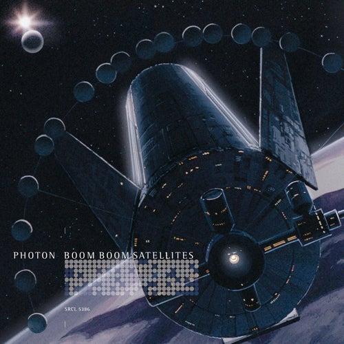 Photon van Boom Boom Satellites