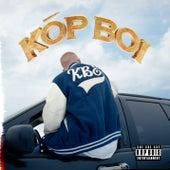 KBE kynnir: KÓPBOI de Various Artists