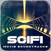Sci-Fi Movie Sountracks by Various Artists