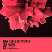 Old Flame by Steve Allen