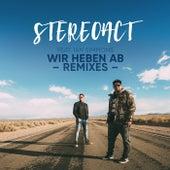 Wir heben ab (Remixes) von Stereoact