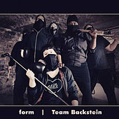 Team Backstein von Form
