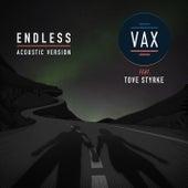 Endless (Acoustic Version) de Vax