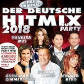 Der Deutsche Hitmix 2018 von Various Artists