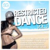 Restricted Dance Vol.3 de Various Artists