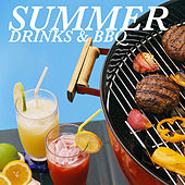 Summer Drinks & BBQ de Various Artists