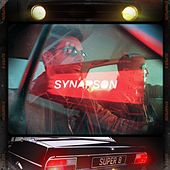 Build Me Up (feat. Holly) by Synapson