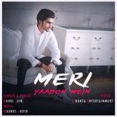 Meri Yaadon Mein by Rahul Jain