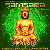 Samsara, Vol. 18 (Ashram) by David Thomas