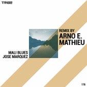 Mali Blues (Arno E. Mathieu Remixes) by Jose Marquez