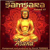 Âsana (Samsara, Vol. 17) de David Thomas